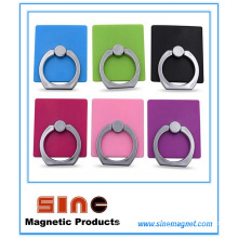 Creativo Lazy Magnetic Mobile Phone Holder Ring