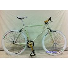 High Grade Cromo Steel 700c Fixed Gear Bicycle