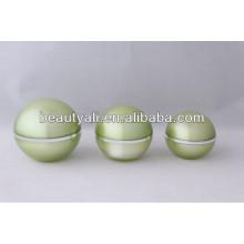 Упаковка для косметики Cream Packaging Jar 5мл 15мл 20мл 30мл 50мл 80мл 100мл
