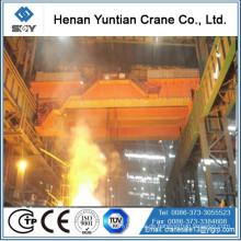 QDY Typ Hakenbrücke Cast Crane