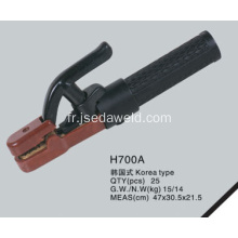 Corps Type Electrode Holder H700A