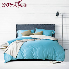 High Quality Hotel Home Bedding Linen Supplier 100% Cotton60s 2017 Amazon Hot Sale Full Printing Bedding Sets ECO Friendly