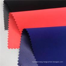 Elastic Polyester TPU Lamination Breathable Fabric