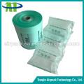 Película protetora reciclável do coxim de ar do PE do empacotamento