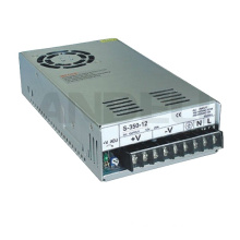 350W single output 12v 5a switching power supply