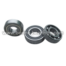 Deep Groove Ball Bearings 1600 Serie