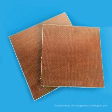 Gewebe 3025 Phenolische Baumwolllaminatplatte