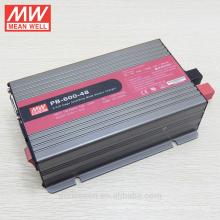 Original Mittelbrunnen 600W Batterieladegerät PB-600-48