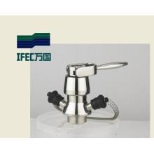 Пробоотборный клапан для санитарной нержавеющей стали (IFEC-QYF100001)