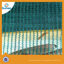 Redes modernas de la mosca de la fruta del verde del alambre del HDPE