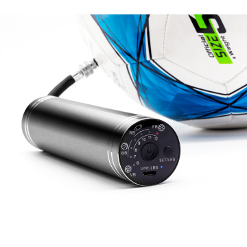 Hot Selling Ball Inflator met LED digitaal display