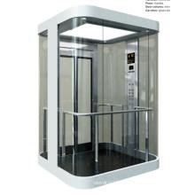 Transparente Panorama-Aufzug für heißen Verkauf