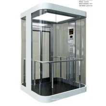Прозрачный панорамный лифт для горячей продажи