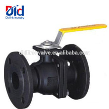 Teflon In 4 Price Air Operated Forged Steel A216 Wcb High Platform 2 Inch Flanged Ball Valve Control