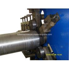 Exhaust Flexible Pipe Machine