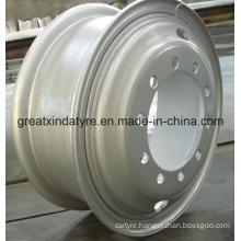 High Quality Wheel Rims, Truck Steel Wheel Rim (6.00G-16)
