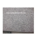 Stone Sculpture Gray Marble Slabs for Floor Decoration (SY-MS001)