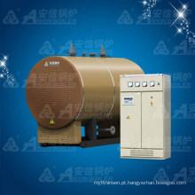 Caldeira de água quente elétrica