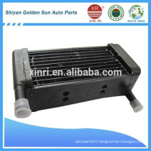 Copper heater radiator for ZIL 130-8101012 for Russia Market.