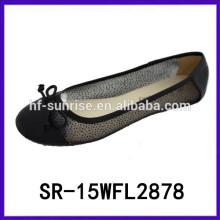 Zapatos transpirables del verano de la señora zapatos del diseñador los zapatos a granel compran en bulto