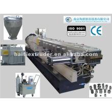 TSE-75 PC/ABS Twin Schraube Extruder Co drehen