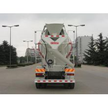 Camion de mélangeur concret de construction de SINOTRUCK HOWO 10CBM