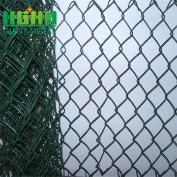 Playground+Chain+Link+Outdoor+Sport+Fence
