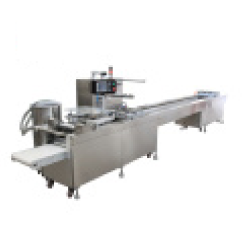 Syringe Semi Automatic Blister Packaging Machine