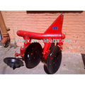 1LYX-230 round pipe disc plough
