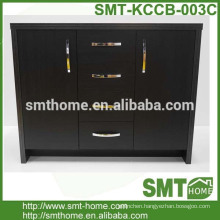 modern MDF MFC customized dining room drawer sideboard