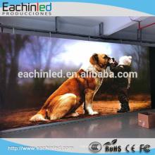 В Порядке Полного Цвета Тангажа Пиксела Р1.9 крытый светодиодные видео стены экран высокой четкости SMD1010 экран дисплея СИД