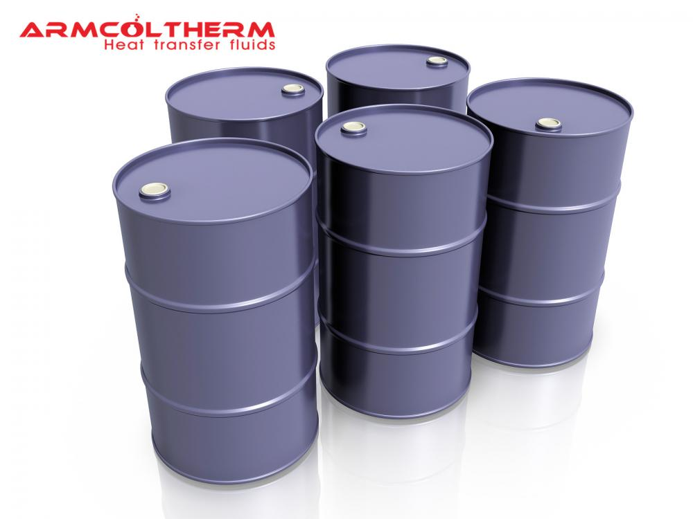 Alkyl Aromatic Hydrocarbons Heat Transfer Fluid