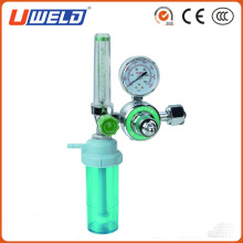 Oxygen Gas Regulator for Medical Use