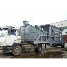 YLB1500 Mobile Asphaltmischanlage