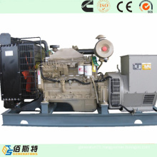 250kw Cummins Diesel Generatoring Set on Hot Sale