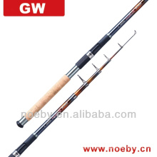 Équipement de pêche NEW cheap telescopic rod