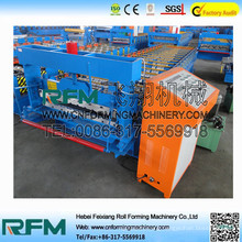 FX machine italy for steel