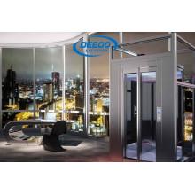 Машина Roomeless Хорошее Качество Пассажирский Лифт