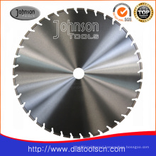 700mm Tapered U Wall Saw Blade for Reinforced Concrete Constrcution