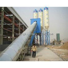 Automatische Betonmischanlage 90m3 / H, Mischanlage