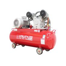 Low Noise APCOM 25 CFM 30 CFM 7.5 hp 5.5 kw air compressor oilless 7.5hp 5.5kw piston air compressor