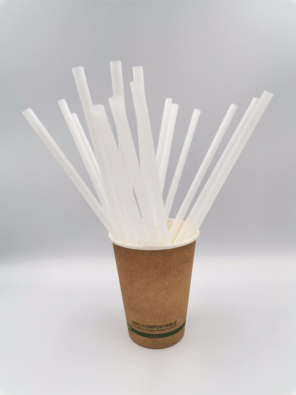 Eco-friendly Drinking Straw