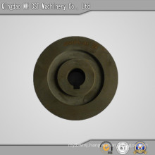 High Quality Cast Iron Pulley with Competitive Price