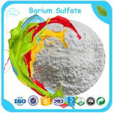 Fabricante de sulfato de bario