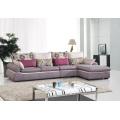 Современный угловой диван для гостиной