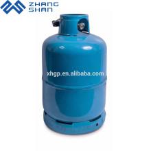 Cylindre de réservoir de gaz GPL sphérique de tirelire 4.5KG Meilleure vente