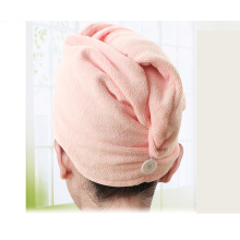 Hot sell microfiber towel for curly hair drying and cleaning