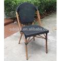 TC-(5) Modern teslin fabric chair/ textile dining chair