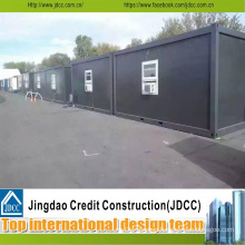 Dark Color Container Worker Accommodation