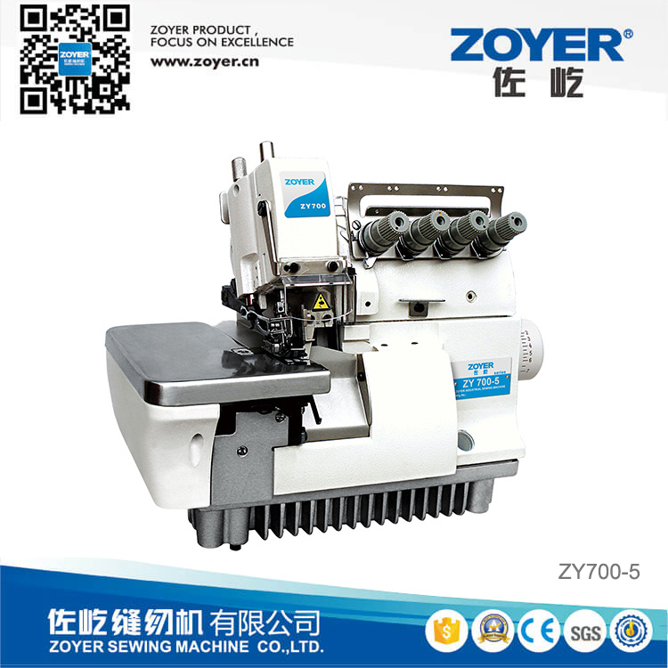Best Choose Domestic Direct-Drive Overlock Household Sewing Machine